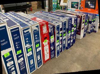 Smart tvs 9Z for Sale in Webster,  TX