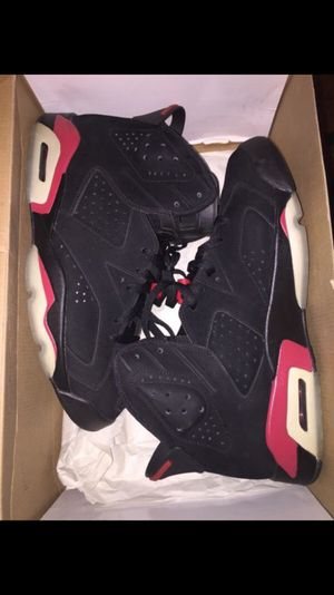Jordan 6 Size 12 for Sale in Bladensburg, MD