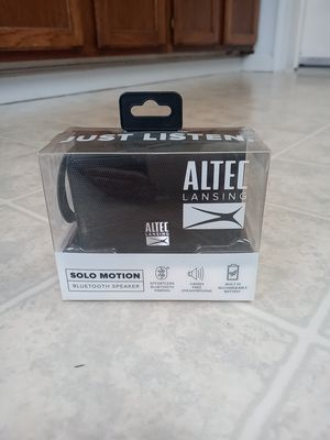 Bluetooth Speaker - New in Packaging for Sale in Annville, PA