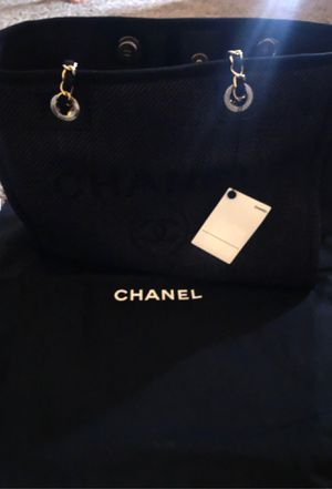 Chanel bag/store credit for Sale in Las Vegas, NV