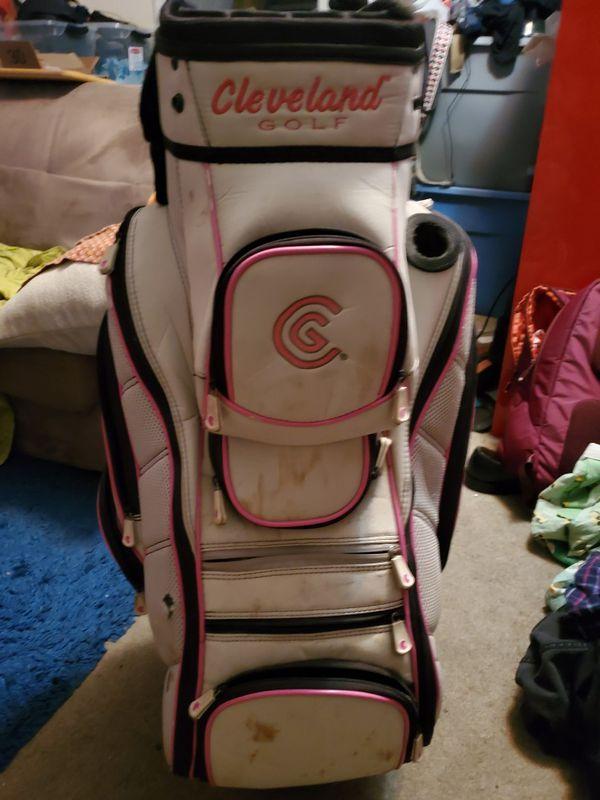 Cleveland Golf Bag