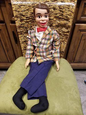 Vintage 1960s Ventriloquist Doll for Sale in Phoenix, AZ