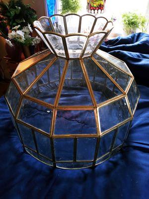 High end Artdeco lamp for Sale in Hendersonville, TN