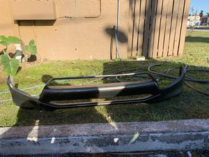 Toyota Tacoma Front Lip for Sale in Zephyrhills, FL
