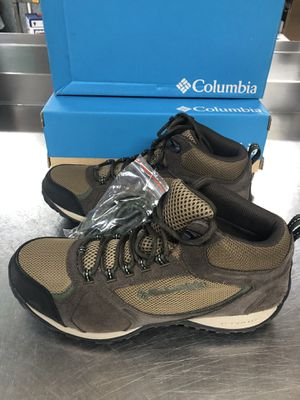 NEW COLUMBIA WATTERPROOF WINTER BOOTS SIZE-12 WADE for Sale in Jessup, MD