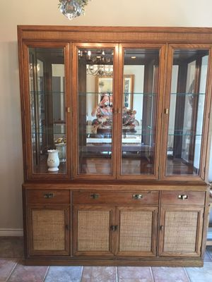 Thomasville dining room Suite for Sale in Friendswood, TX