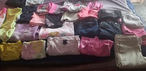 Girls size 6 lot mainly tshirts for Sale in Denver, CO