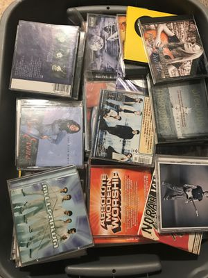 CD collection for Sale in Austin, TX