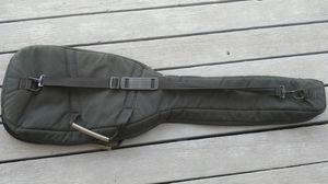 "Bass Guitar Case Gig Bag w Strap 47.5"" x 15"" for Sale in Aurora, CO"