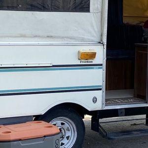 1997 Rockwood Pop Up Camper for Sale in McKinney, TX