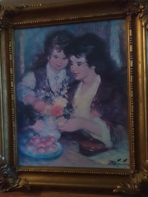 Painting for Sale in Chelan, WA
