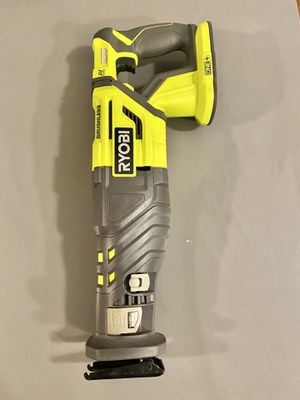 18-Volt ONE+ Cordless Brushless Reciprocating Saw (Tool Only) for Sale in Miami Beach, FL