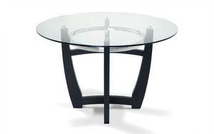 Matinee glass top end table for Sale in New York, NY