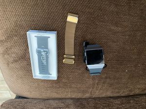 Fitbit watch for Sale in North Las Vegas, NV