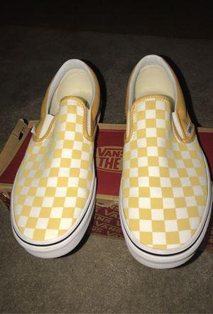 Slip on Vans Size 11 men for Sale in Pomona, CA