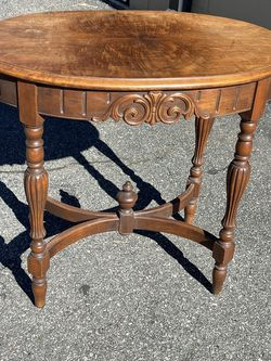 Vintage Table for Sale in Norfolk,  VA