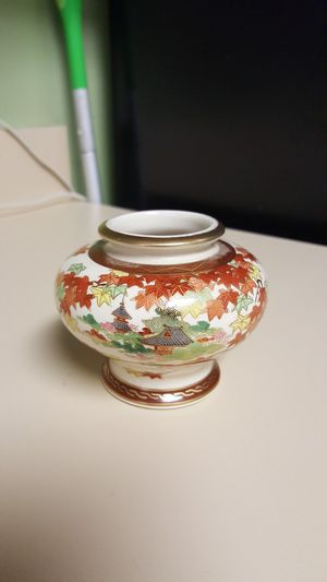 Asian Style Bulb Vase for Sale in Daphne, AL