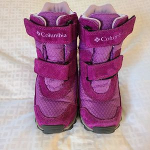 Columbia Snow Boots for Kids for Sale in Brooklyn, NY