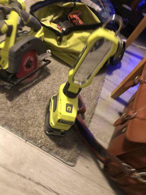 Ryobi power tools for Sale in San Pedro, CA
