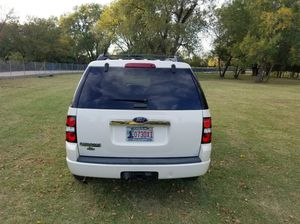 2008 FORD EXPLORER LIMITED XO0 for Sale in Pittsburgh, PA