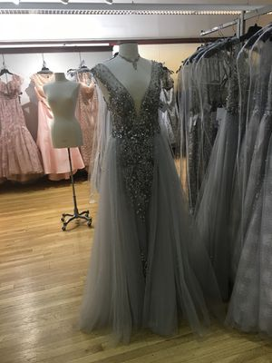 JVN By Jovani 41677 Size 0 Prom dress Sweet 16 for Sale in New York, NY
