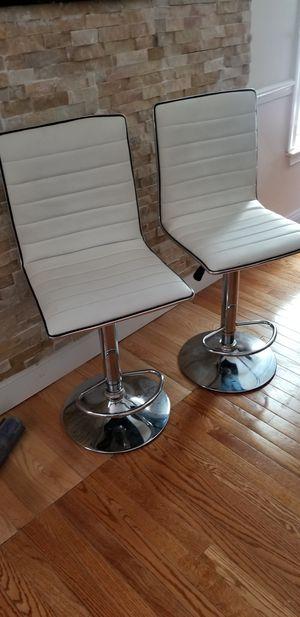 2 bar stools for Sale in Falls Church, VA