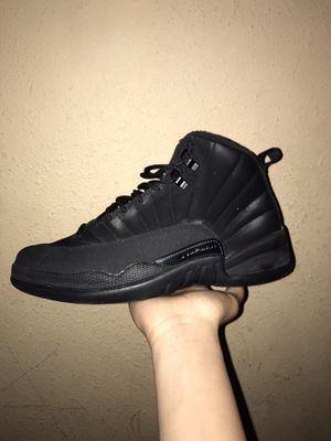 Jordan 12 size 9.5 for Sale in Oakland, CA