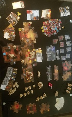 Doom boardgame for Sale in Las Vegas, NV