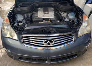 2007 2008 2009 2010 2011 2012 2013 INFINITI G35 FX35 M35 350Z 3.5L VQ35HR 46k MILES!!! for Sale in Fort Lauderdale, FL