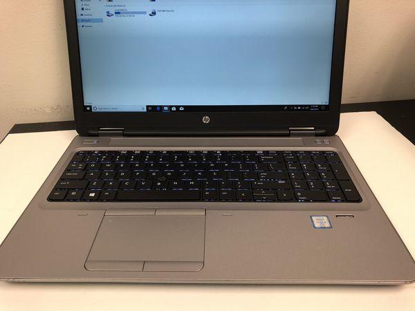 HP ProBook G2 15.3 Inch