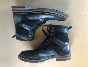 Men's black boots for Sale in Raleigh, NC