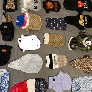 LUXURY DOG CLOTHES STREETWEAR for Sale in Los Angeles, CA