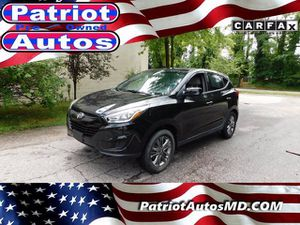 2014 Hyundai Tucson for Sale in Baltimore, MD