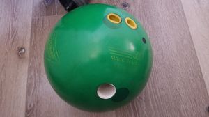 15lb Columbia 300 Messenger bowling ball for Sale in Sanford, FL