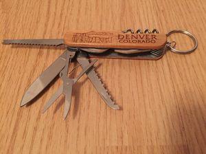 Multi tool key locked for Sale in Fresno, CA