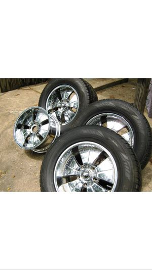 TRUCK TIRES for Sale in Bladensburg, MD