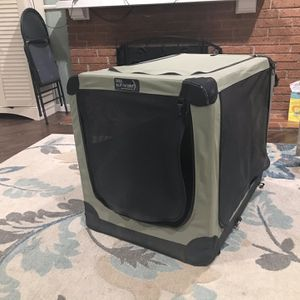 Large dog Crate for Sale in Fair Oaks, CA