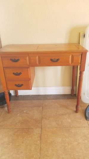 Antique sewing desk for Sale in San Diego, CA