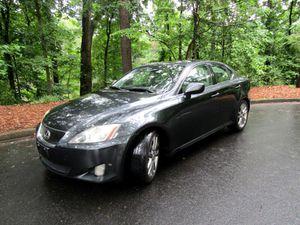 2008 Lexus IS 250 for Sale in Marietta, GA