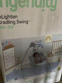 Inlighten Cradling Swing for Sale in Chesapeake,  VA