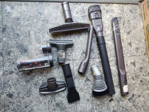 Dyson vacuum attachment's for Sale in Fitchburg, MA