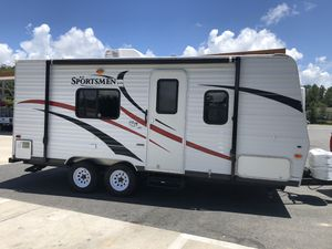 2011 Sportsman 202 Travel Trailer RV Camper for Sale in Tampa, FL