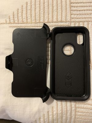 Otterbox IPhone X Case for Sale in Rancho Cucamonga, CA
