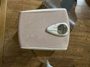 Vintage 1950's Bathroom Scale for Sale in Chino Hills, CA