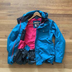 Oakley Women's Snowboarding/Skiing Jacket for Sale in Lake Stevens, WA