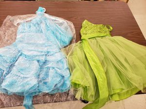 Pageant dresses for Sale in Baltimore, MD