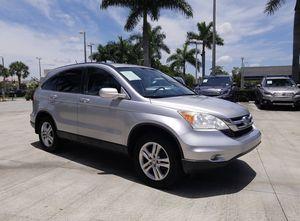 2011 Honda CRV for Sale in Miami, FL
