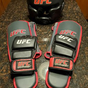Sparring Gear for Sale in Plainfield, IL