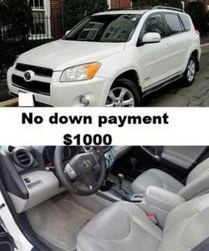 2009 Toyota RAV4 Price$1000 for Sale in Aiea, HI