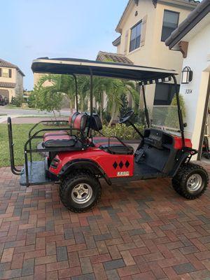2014 EZ-GO Series 4 golf cart for Sale in Hialeah, FL